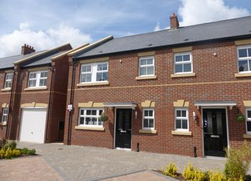 Thumbnail 3 bed property to rent in Millstream, Exeter
