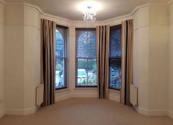 Thumbnail 2 bed flat for sale in Hornby Lodge, Prestwich Park Road South, Prestwich, Manchester