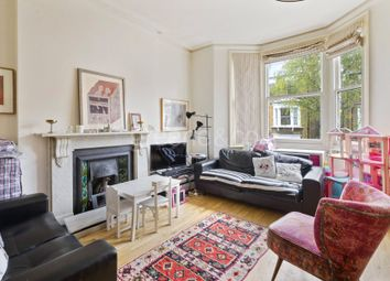 Thumbnail 2 bed flat to rent in Shirlock Road, Belsize Park, London