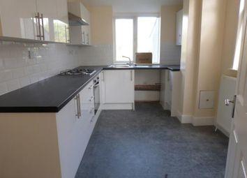 Thumbnail 3 bed flat to rent in Bullsmoor Lane, Enfield