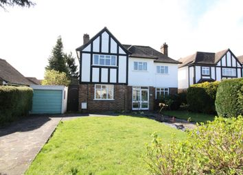 3 bed detached house for sale in St Johns Road, Petts Wood, Orpington BR5