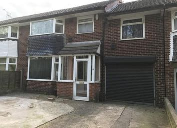 Thumbnail 4 bedroom semi-detached house for sale in Balmoral Avenue, Whitefield, Manchester, Greater Manchester