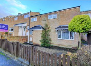 Thumbnail 3 bed terraced house for sale in Manor Walk, Stockton-On-Tees