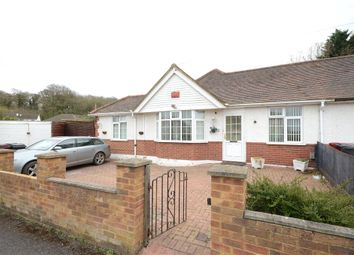 Thumbnail 4 bedroom semi-detached bungalow for sale in Shirley Avenue, Reading, Berkshire