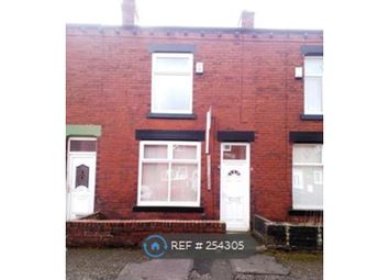 Thumbnail 3 bedroom terraced house to rent in Silverdale Road, Bolton