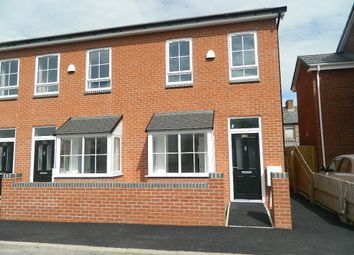 Thumbnail 3 bed terraced house for sale in Coleridge Street, Liverpool, Merseyside