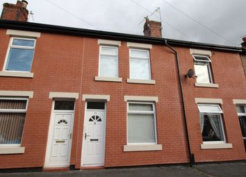 Thumbnail 3 bed terraced house for sale in Bank Street, Platt Bridge, Wigan