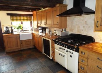 Thumbnail 4 bed barn conversion to rent in The Byre, Town End Court, Main Street, West Leake