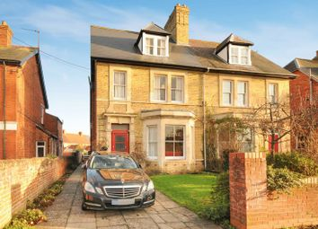Thumbnail 5 bed semi-detached house for sale in Oxford Road, Abingdon