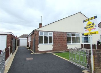 Thumbnail 2 bed bungalow for sale in Warwick Avenue, Thornton Cleveleys