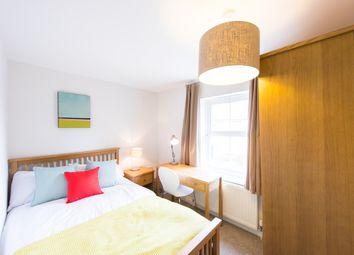 Thumbnail Room to rent in Deardon Way, Shinfield, Reading