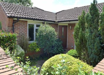 Thumbnail 1 bed semi-detached bungalow to rent in Cheviot Close, Harlington, Hayes, Middlesex