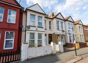 Thumbnail 4 bed terraced house for sale in Guildford Road, Southend-On-Sea