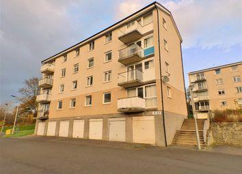 Thumbnail 2 bed flat for sale in Kirriemuir, Calderwood, East Kilbride