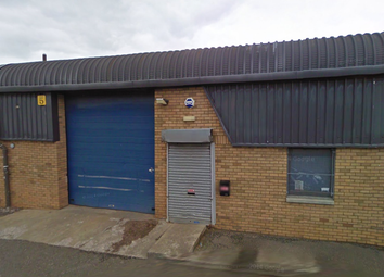 Thumbnail Light industrial to let in Block 2 Unit 5 Threave Court, Carluke