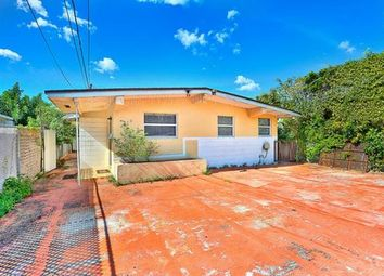 Thumbnail Property for sale in 2370 Sw 34th Ave, Miami, Florida, United States Of America