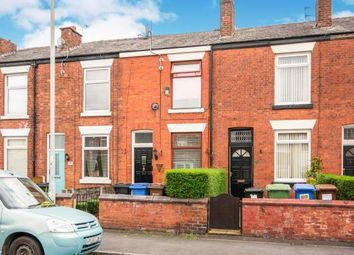 Thumbnail 2 bed terraced house for sale in Greg Street, Reddish, Stockport, Cheshire