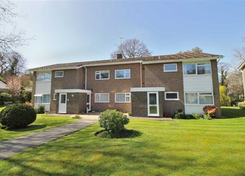 Thumbnail 2 bed flat for sale in Burnside, Highcliffe, Christchurch