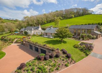 Thumbnail 5 bed property for sale in Dittisham, Dartmouth, Devon
