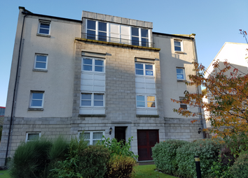 Thumbnail 2 bedroom flat to rent in Charles Street, St Stephens' Court, Aberdeen