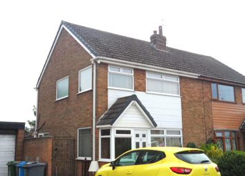 Thumbnail 3 bed semi-detached house for sale in Summerville Avenue, Staining