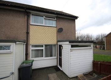 Thumbnail 2 bed terraced house to rent in Bodmin Road, Middleton, Leeds