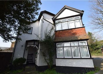 Thumbnail 3 bed semi-detached house for sale in Woodcote Grove Road, Coulsdon, Surrey