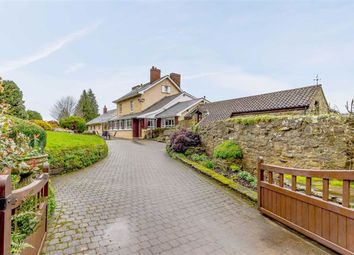 6 bed detached house for sale in Belmont Lane, Christchurch, Coleford, Gloucestershire GL16