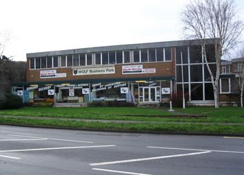 Thumbnail Office to let in Alton Road, Ross-On-Wye