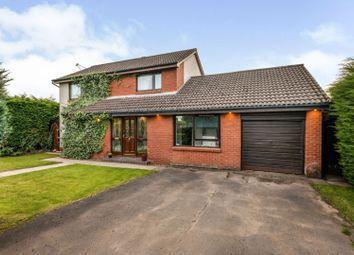 Thumbnail 4 bed detached house for sale in Killermont Meadows, Bothwell