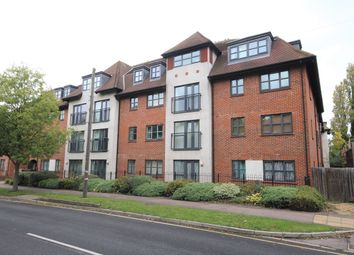 Thumbnail 2 bed flat to rent in Dunkerley Court, Letchworth Garden City