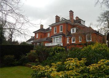Thumbnail 3 bedroom flat to rent in Mavelstone Road, Bickley, Kent