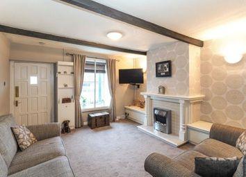 Thumbnail 2 bed terraced house for sale in Mottram Road, Stalybridge, Cheshire, United Kingdom