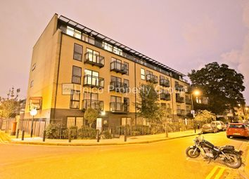 Thumbnail 1 bed penthouse to rent in Shore Road, Hackney