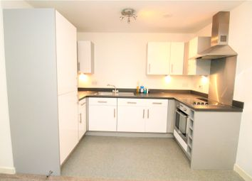 Thumbnail 2 bed flat to rent in 11 St George Street, Ipswich