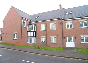 Thumbnail 2 bedroom flat for sale in Downing Street, South Normanton, Alfreton