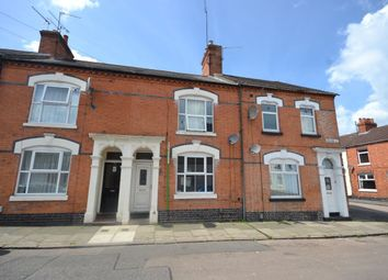 Thumbnail 3 bed terraced house for sale in Delapre Street, Far Cotton, Northampton