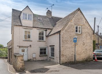 Thumbnail 3 bed town house for sale in Church Street, Tetbury