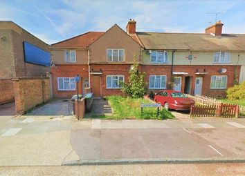 Thumbnail 2 bed flat for sale in Oldbury Road, Enfield