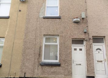 Thumbnail 2 bed terraced house to rent in Shrewsbury Place, Garston, Liverpool