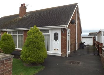 Thumbnail 3 bed bungalow to rent in Kirkstone Drive, Thornton-Cleveleys