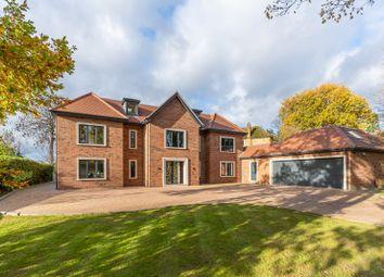 Lewis Lane, Chalfont St Peter, Gerrards Cross, Buckinghamshire SL9. 7 bed detached house for sale