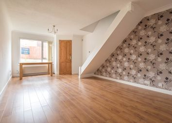 Thumbnail 2 bed semi-detached house for sale in Fulmar Close, St. Mellons, Cardiff
