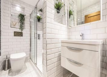 Thumbnail 1 bed flat for sale in Regency Street, London
