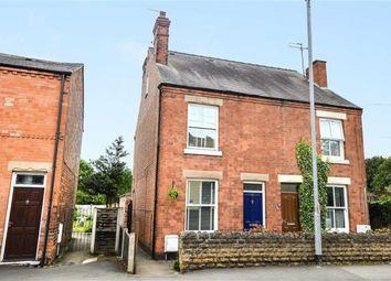Thumbnail 3 bedroom semi-detached house for sale in Main Street, Lowdham, Nottingham