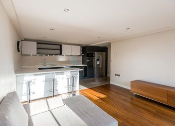 Thumbnail 2 bedroom flat to rent in Highgate Road, London