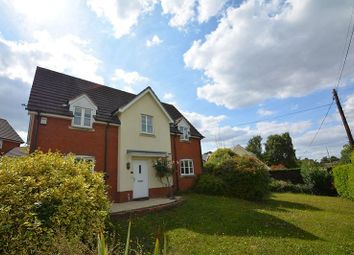 Thumbnail 4 bed detached house to rent in Thoresby Drive, Hereford