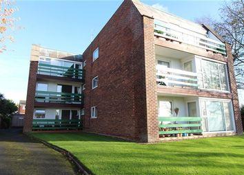 Thumbnail 2 bed flat for sale in Moorland Court, Poulton Le Fylde