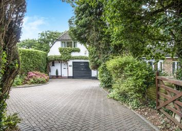 Thumbnail 2 bed detached house for sale in Ringwood Road, Ferndown