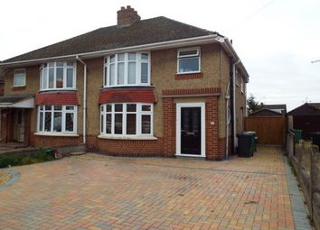 Thumbnail 3 bed property to rent in Longlevens, Gloucester